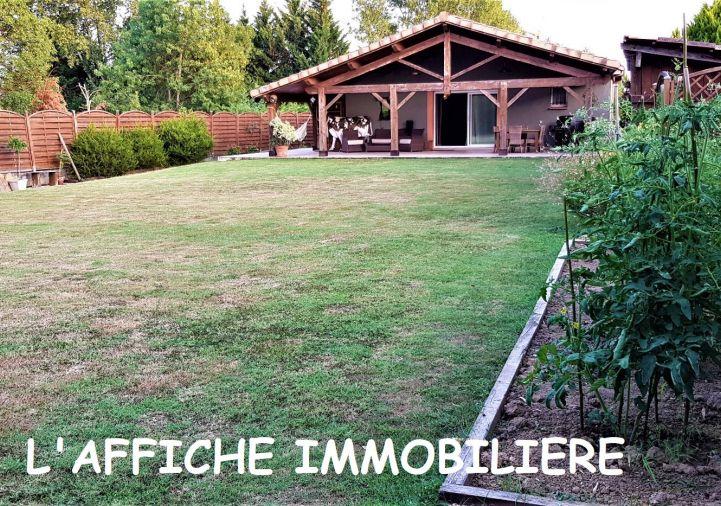 A vendre Fronton 310424110 L'affiche immobilière