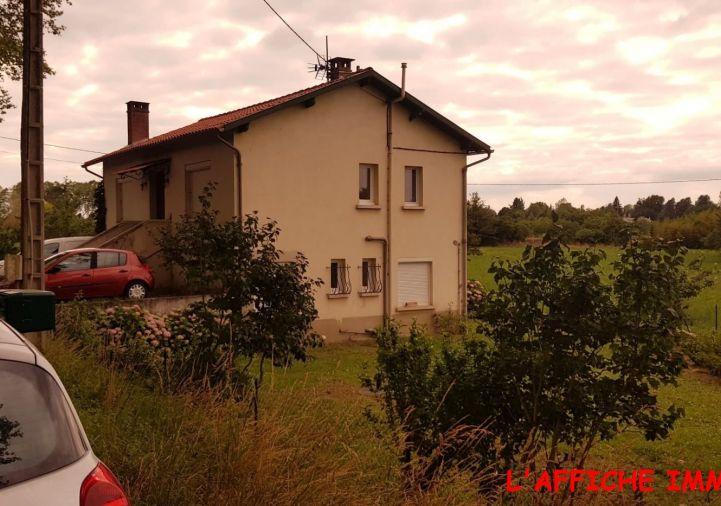 A vendre Carbonne 310424117 L'affiche immobilière