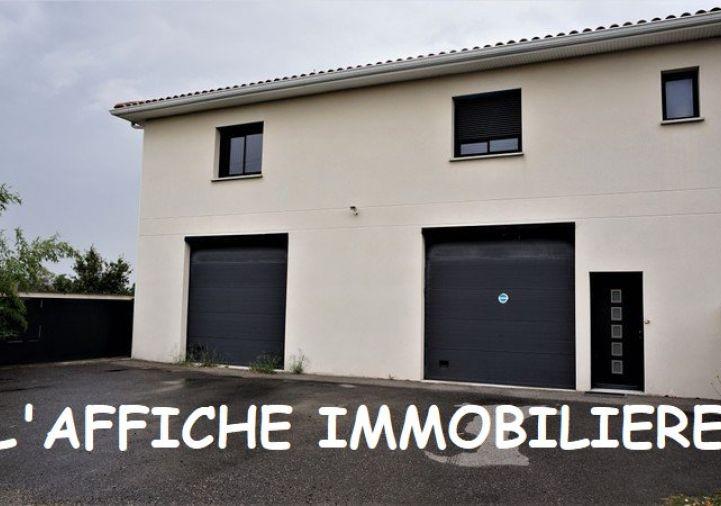 A vendre Cugnaux 310424122 L'affiche immobilière