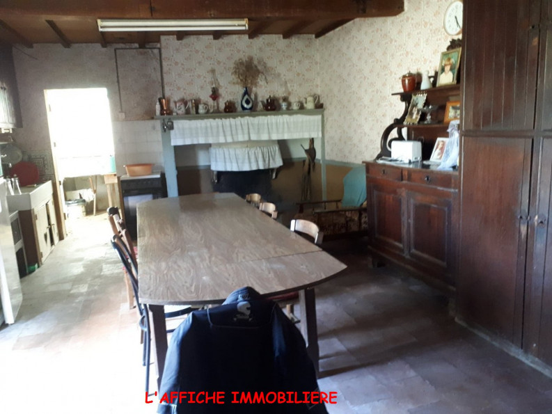A vendre Mauvaisin 310424158 L'affiche immobilière