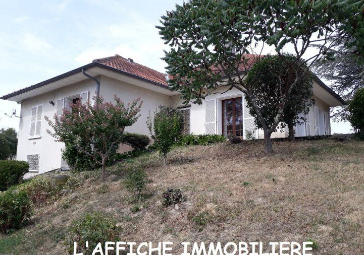 A vendre Fronton 310424164 L'affiche immobilière