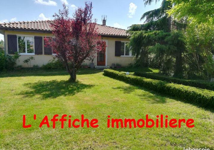 A vendre Saint-lys 310424172 L'affiche immobilière