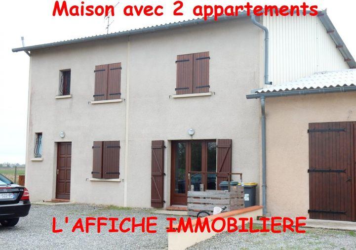 A vendre Labastidette 310424185 L'affiche immobilière