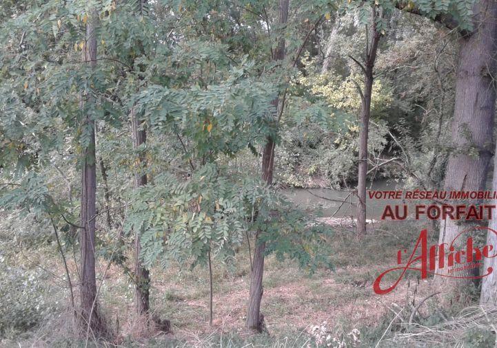 A vendre Terrain Lavernose-lacasse   Réf 310424230 - L'affiche immobilière