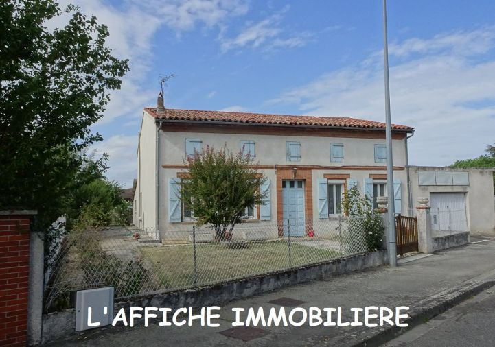 A vendre Fenouillet 310424259 L'affiche immobilière