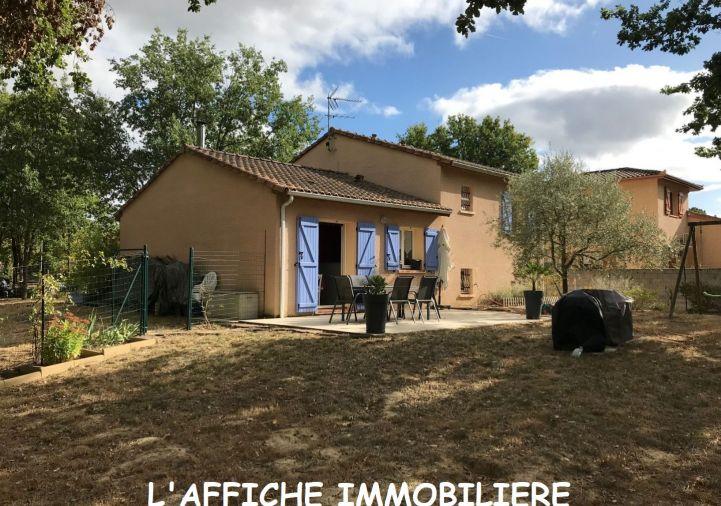 A vendre Fronton 310424264 L'affiche immobilière