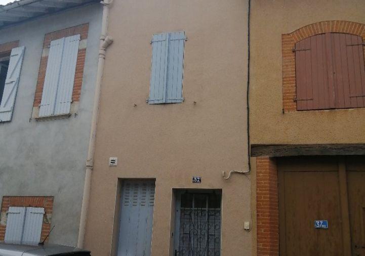 A vendre Maison Lezat Sur Leze | Réf 310424271 - L'affiche immobilière