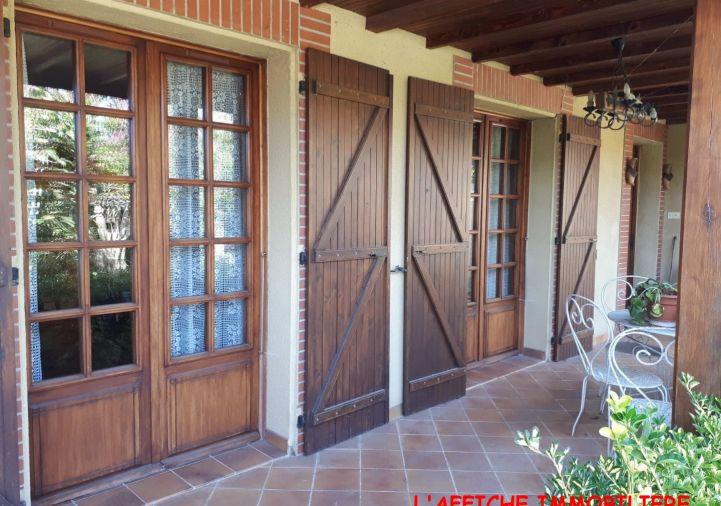 A vendre Saint-sulpice-sur-leze 310424300 L'affiche immobilière