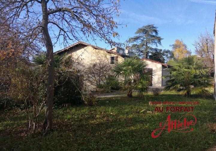 A vendre Maison Cazeres   Réf 310424323 - L'affiche immobilière