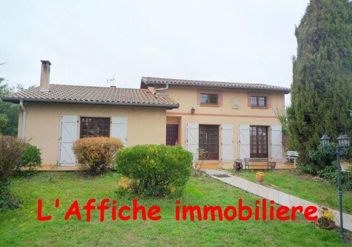 A vendre Saint-lys 310424352 L'affiche immobilière
