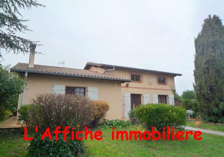 A vendre Saint-lys 310424354 L'affiche immobilière