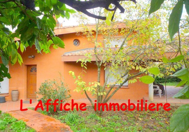 A vendre Saint-lys 310424363 L'affiche immobilière