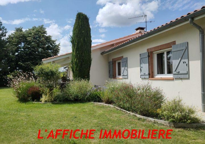 A vendre Muret 310424373 L'affiche immobilière