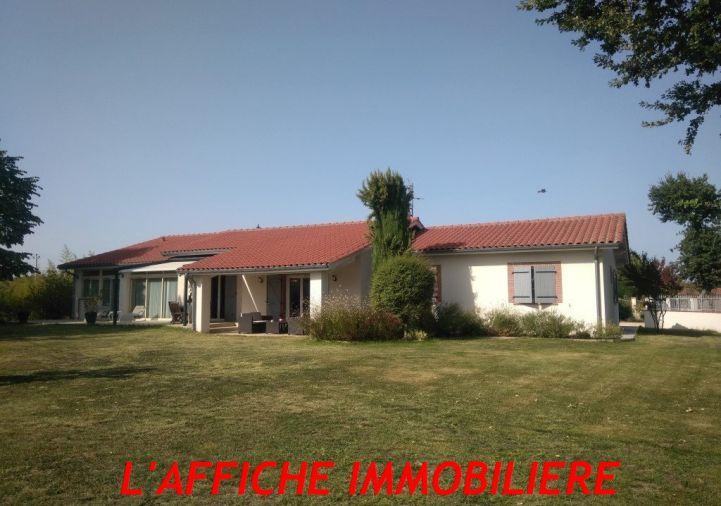 A vendre Le Fauga 310424374 L'affiche immobilière