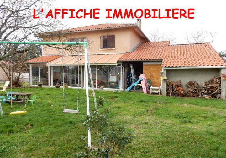 A vendre Muret 310424381 L'affiche immobilière