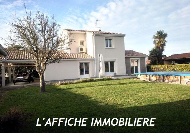A vendre Roquettes 310424386 L'affiche immobilière
