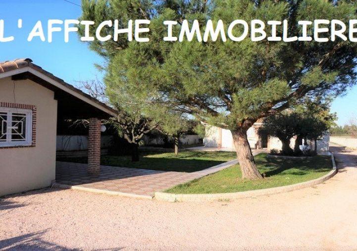 A vendre Roques 310424394 L'affiche immobilière