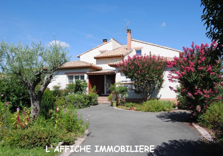 A vendre Fenouillet 310424412 L'affiche immobilière