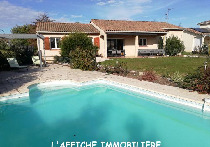 A vendre Bruguieres 310424420 L'affiche immobilière