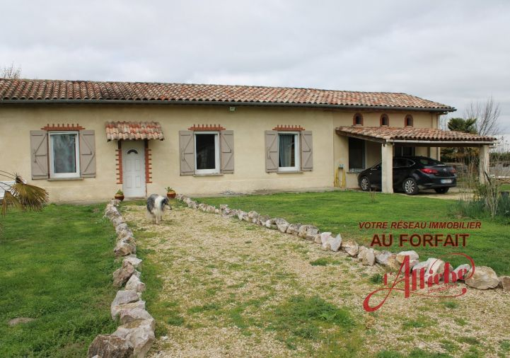 A vendre Maison Labastide Saint Pierre | Réf 310424453 - L'affiche immobilière