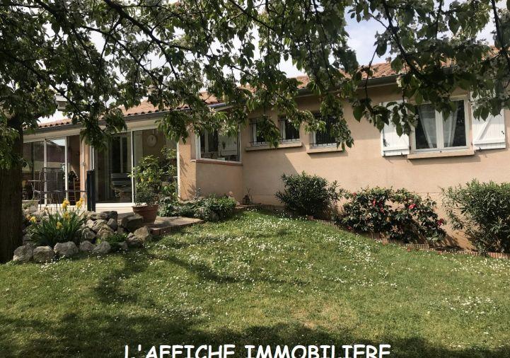 A vendre Aucamville 310424466 L'affiche immobilière