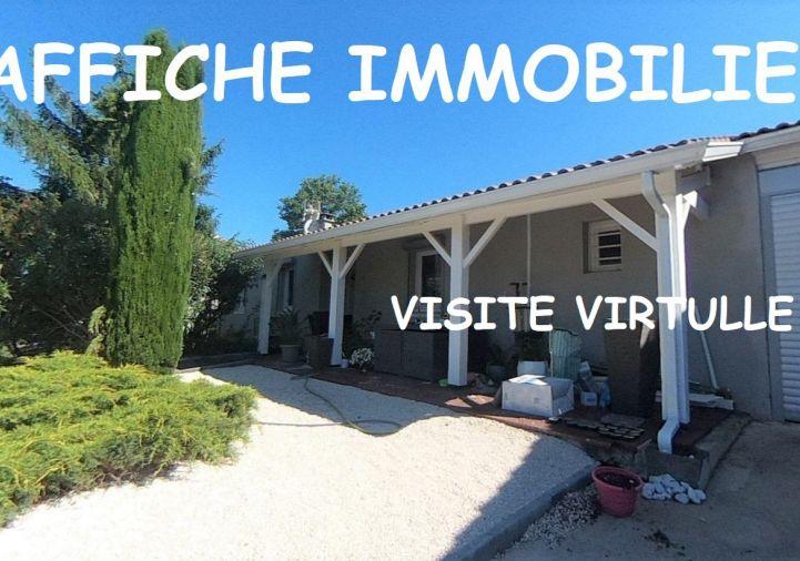 A vendre Castelginest 310424478 L'affiche immobilière