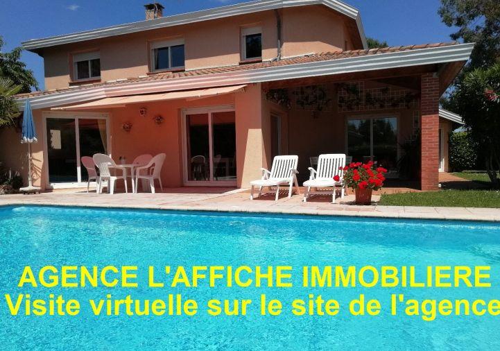 A vendre Plaisance-du-touch 310424491 L'affiche immobilière