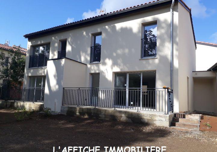 A vendre Aucamville 310424520 L'affiche immobilière