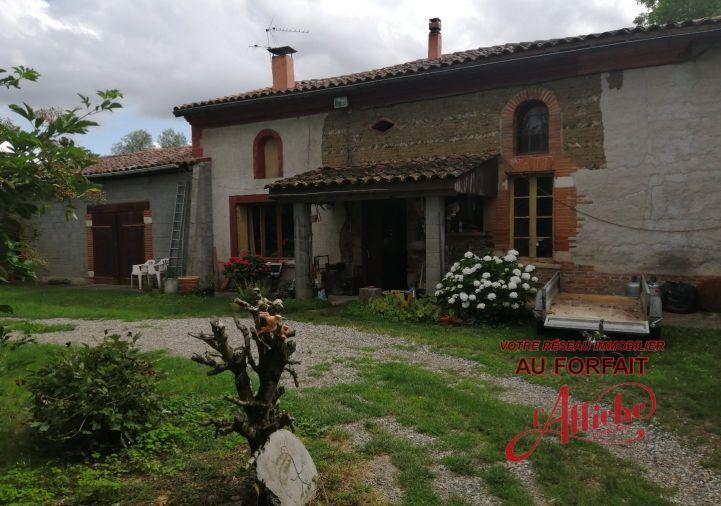 A vendre Maison Longages   Réf 310424538 - L'affiche immobilière