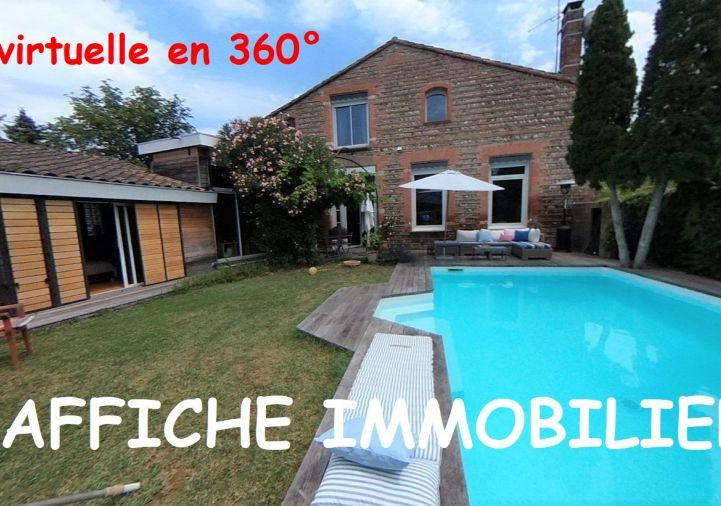 A vendre Toulouse 310424562 L'affiche immobilière