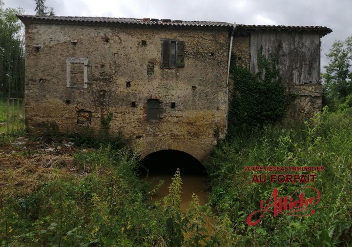 A vendre Moulin Saint Christaud   Réf 310424568 - L'affiche immobilière