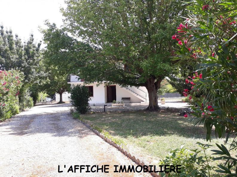 A vendre Saint-alban 310424581 L'affiche immobilière