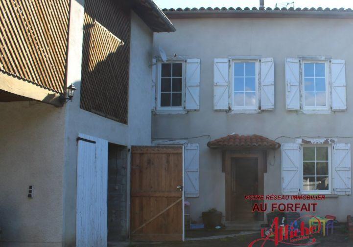 A vendre Maison Sauveterre De Comminges   Réf 310424583 - L'affiche immobilière