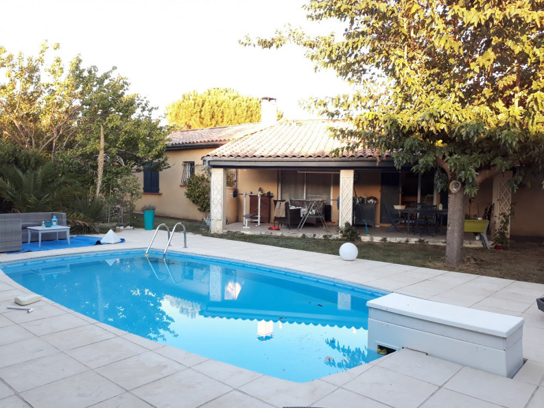 A vendre Bouloc 310424626 L'affiche immobilière