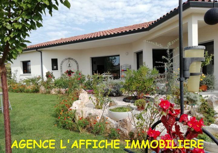 A vendre Seysses 310424640 L'affiche immobilière