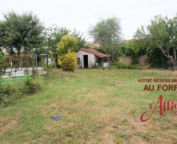 A vendre  Villeneuve-tolosane   Réf 310424647 - L'affiche immobilière