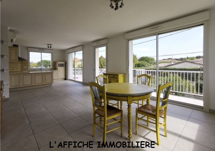 A vendre Launaguet 310424650 L'affiche immobilière
