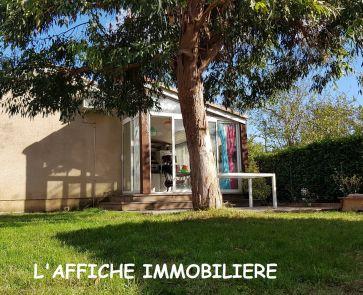 A vendre  Gagnac-sur-garonne | Réf 310424670 - L'affiche immobilière