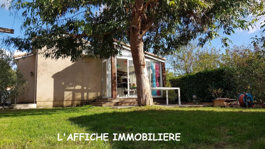 A vendre Aussonne 310424671 L'affiche immobilière