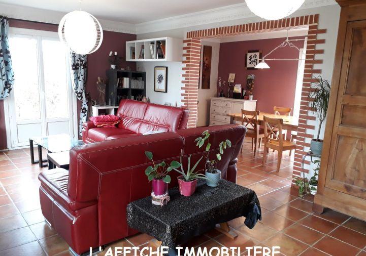 A vendre Maison Labastide-saint-sernin | Réf 310424700 - L'affiche immobilière