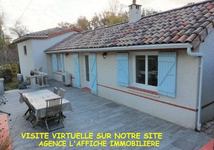 A vendre Mondonville 310424724 L'affiche immobilière