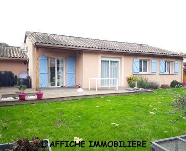 A vendre  Gagnac-sur-garonne   Réf 310424754 - L'affiche immobilière