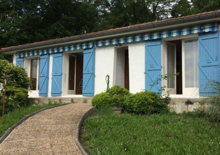 A vendre Maison Saint-sauveur | Réf 310424767 - L'affiche immobilière