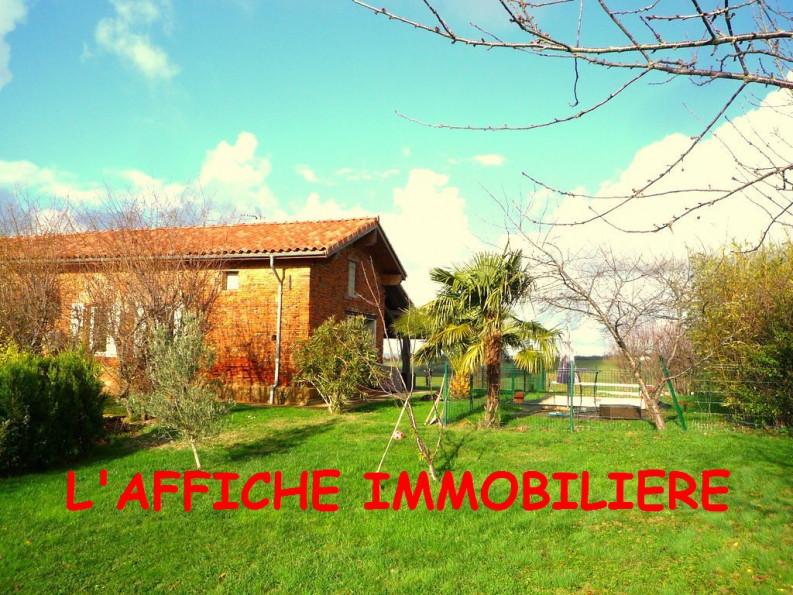 A vendre  Empeaux   Réf 310424768 - L'affiche immobilière