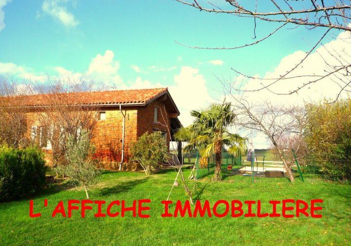 A vendre Maison rénovée Empeaux | Réf 310424768 - L'affiche immobilière
