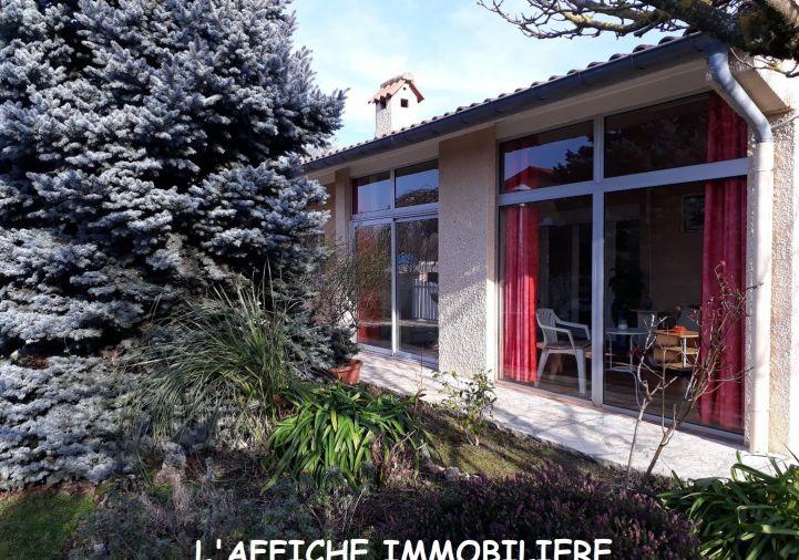 A vendre Maison Aucamville | Réf 310424769 - L'affiche immobilière