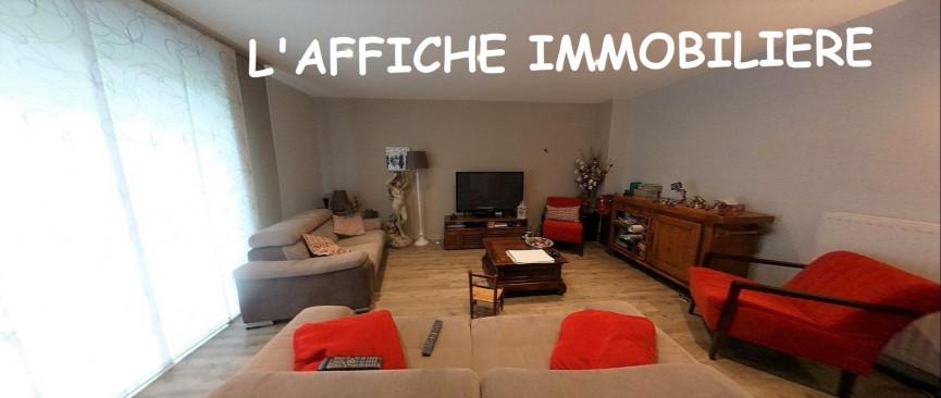 A vendre  Frouzins   Réf 310424789 - L'affiche immobilière