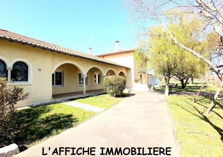 A vendre Maison Montech | Réf 310424836 - L'affiche immobilière