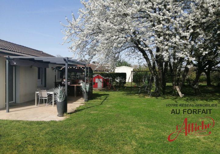 A vendre Maison Noe | Réf 310424851 - L'affiche immobilière