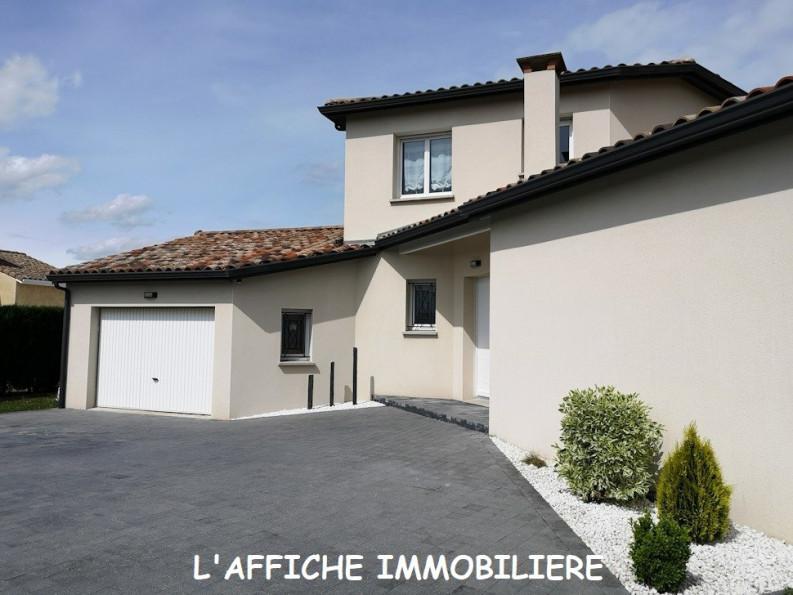 A vendre  Fronton | Réf 310424876 - L'affiche immobilière